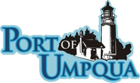 071812 PORT OF UMPQUA  logo