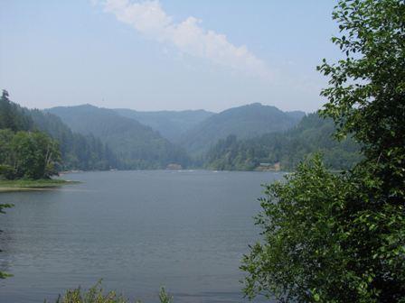 Loon Lake 1