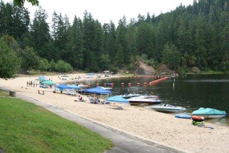 Loon Lake 2