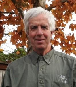 Steve Reese Port President