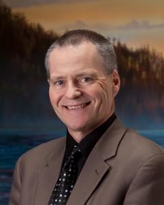 Keith Tymchuk Vice President