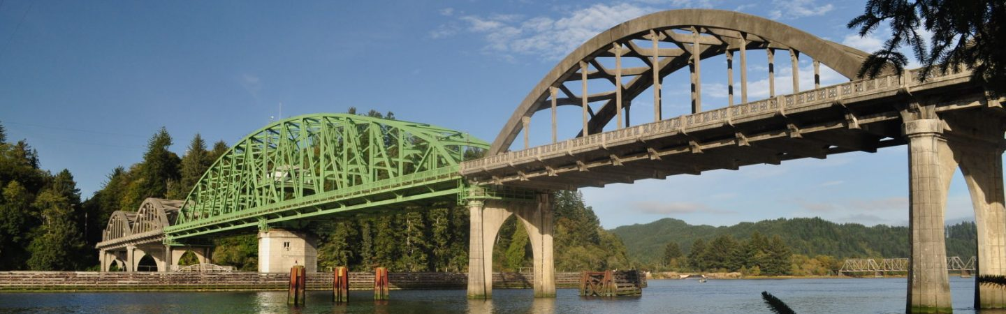 PORT OF UMPQUA